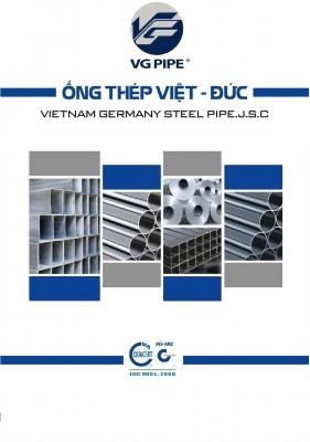 Catalogue VGPIPE
