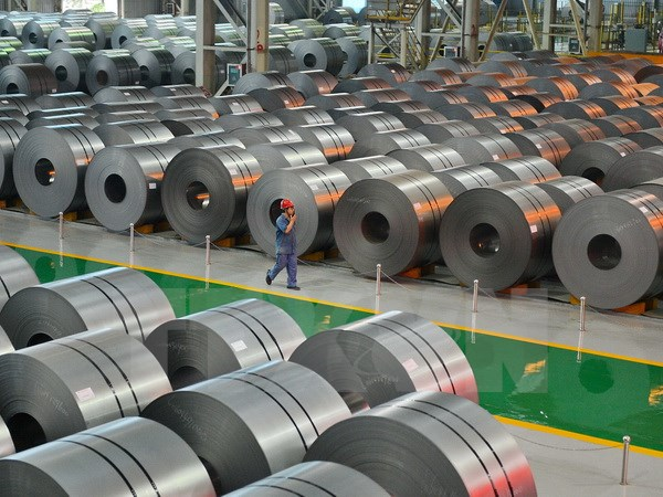 Các đồng minh G7 lên án Mỹ áp thuế thép