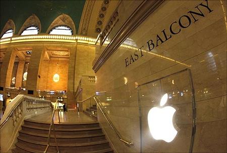 10 công ty được ngưỡng mộ nhất thế giới năm 2011