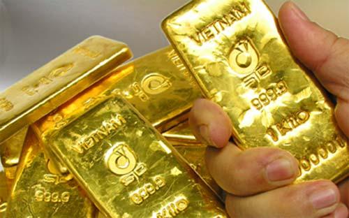 44,2 triệu đồng/lượng: Vàng tăng không tưởng