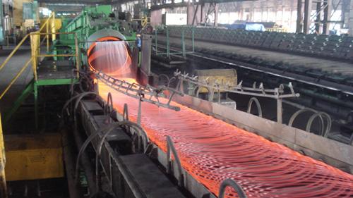 5 tháng, sản xuất công nghiệp tăng 4,2%