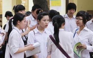 8 đối tượng được tuyển thẳng vào ĐH, CĐ năm 2012