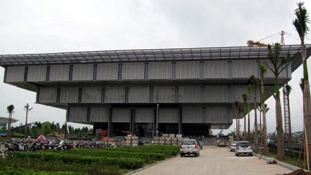 Bảo tàng hiện đại nhất Việt Nam cần thêm 760 tỷ đồng để hoàn thiện