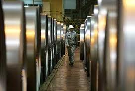 Baosteel tăng gần 3% giá thép giao tháng 9