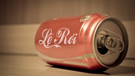 """Cơn sốt """"chế tên"""" trên... vỏ lon Coca-Cola"""