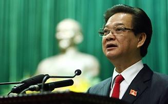 Đề nghị giảm 1 Phó Thủ tướng trong cơ cấu Chính phủ mới