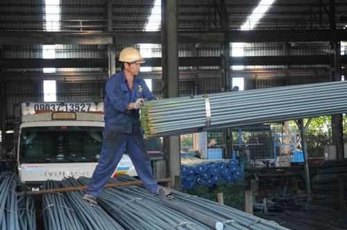 Dự báo thị trường thép thế giới năm 2013