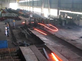 Gần 430 tỷ đồng xây mỏ sắt Tiến Bộ tại Thái Nguyên