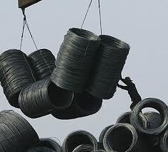 Gần 500.000 tấn thép tồn kho