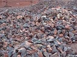 Giá quặng sắt châu Á tăng cao