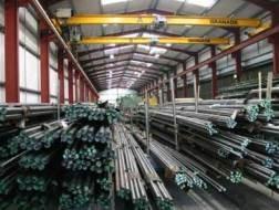 Giá thép xây dựng tại Trung Quốc cao nhất 3 tuần