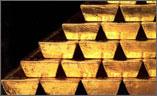 Giá vàng tăng 10.000 đồng/chỉ