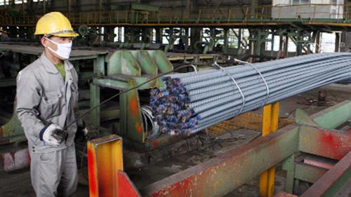 Gian lận thương mại từ nhập khẩu thép chứa nguyên tố Bo