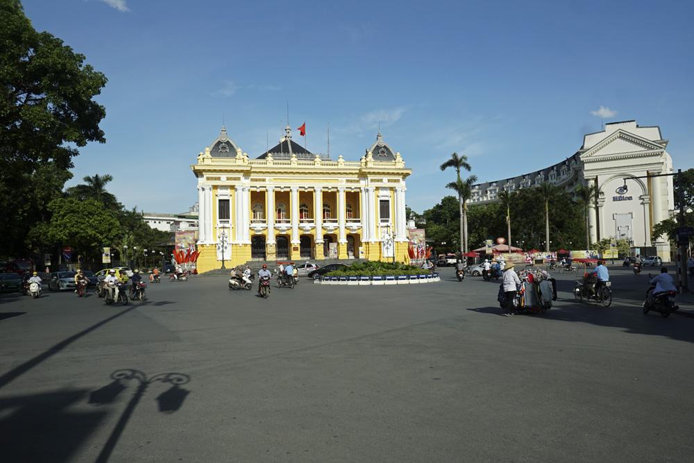 Hà Nội ban hành quy hoạch chi tiết khu phố cũ