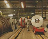 HLA ra mắt sản phẩm ống thép hàn dày