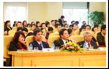 Hội thảo Ngành Thép & Thị trường chứng khoán 2017. Gặp gỡ Công ty Cổ phần Ống thép Việt Đức – VG PIPE (VGS)