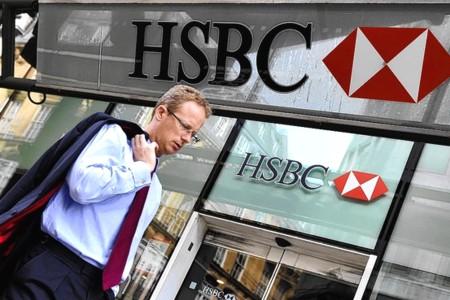 HSBC bị điều tra vì giao dịch chuyển tiền nghi bất hợp pháp