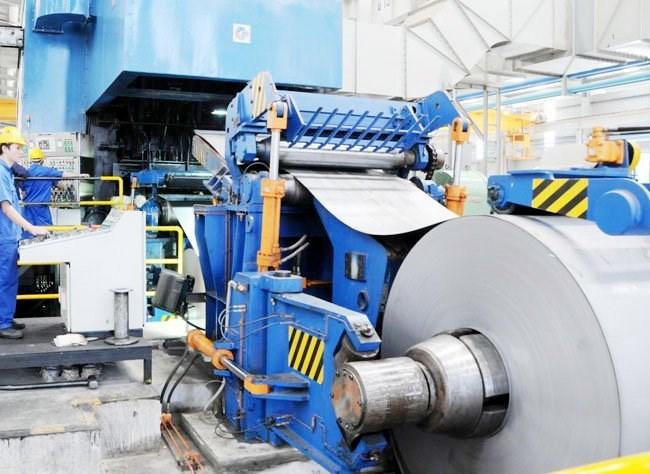 Lo lắng nguồn cung không ngăn cản các tập đoàn thép lớn nước ta mở rộng dự án mới