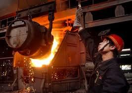 Lượng thép tồn kho lên tới gần 600.000 tấn