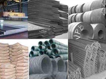 Ngành vật liệu xây dựng tồn kho lớn