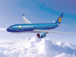 Người cao tuổi được giảm 15% giá vé máy bay