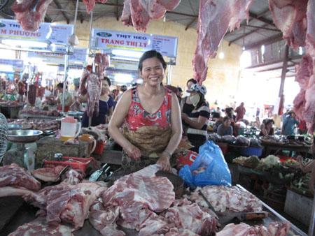Nhập hơn 100 nghìn tấn thịt từ nay đến cuối năm