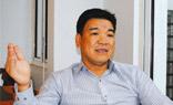 Ông Nguyễn Ngọc Bảo, Phó Chủ tịch HĐQT, Phó Tổng Giám đốc Tập đoàn Thép Việt Đức trúng cử đại biểu Quốc hội khoá XIII.