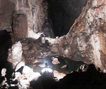 Phát hiện 7 hang động mới tại Phong Nha - Kẻ Bàng