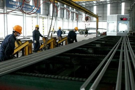 Sản xuất và tiêu thụ thép dự kiến giảm nhẹ trong quý 3 do yếu tố mùa vụ