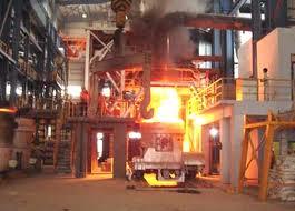 SSC sản xuất tấn phôi thép thứ 2 triệu