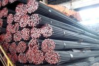 Thép cây Trung Quốc tăng giá đầu tuần (14/03/2012)