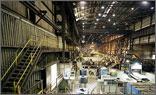 Thép Việt Đức - VGS cung cấp 17.000 tấn cho hai dự án Thành phố Giao lưu và Indochina.