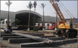 Thép xây dựng VGS đã sẵn sàng cấp hàng ra thị trường vào ngày 01/06 tới đây.