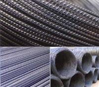 Thông tin thị trường thép Trung Quốc (09/03/2012