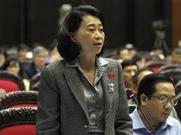 Thường vụ QH xem xét tư cách đại biểu Đặng Thị Hoàng Yến