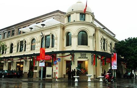 Tốc độ tăng trưởng thị trường trái phiếu Việt Nam cao nhất châu Á