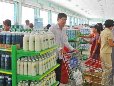 Từ 1/3, hơn 20 loại hoá mỹ phẩm tăng giá