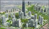 VG PIPE được chấp thuận đầu tư dự án Khu đô thị có diện tích 64,83 ha.