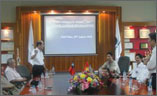 VGS: 12 Doanh nghiệp SXKD thép Đài Loan đến tìm kiếm cơ hội hợp tác.
