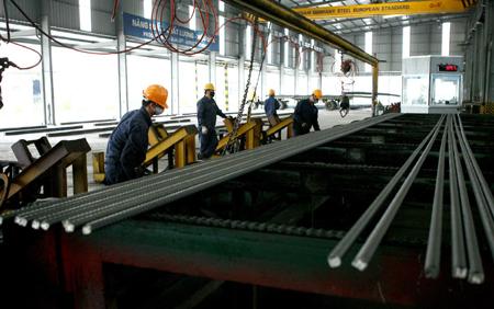 VGS: Duy trì sản xuất trong cả dịp lễ để đáp ứng nhu cầu thị trường