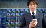 Vn-Index chạm 500 điểm, giao dịch tăng vọt