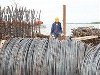 VSA: 20% doanh nghiệp thép có thể bị phá sản